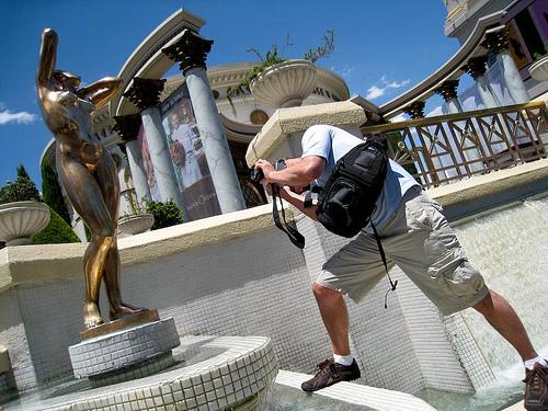 Vegas Boulevard, Las Vegas