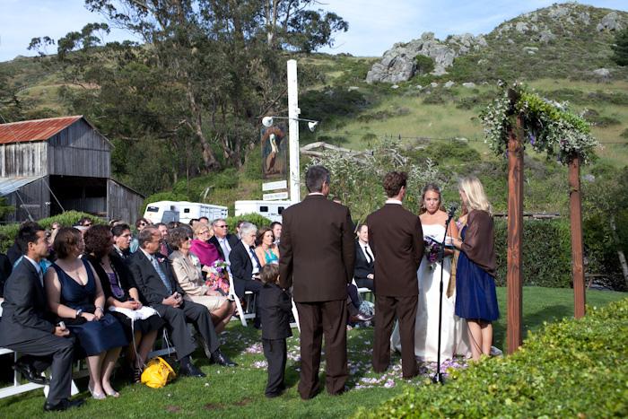 pelican inn, wedding, muir beach, california, marin, photography