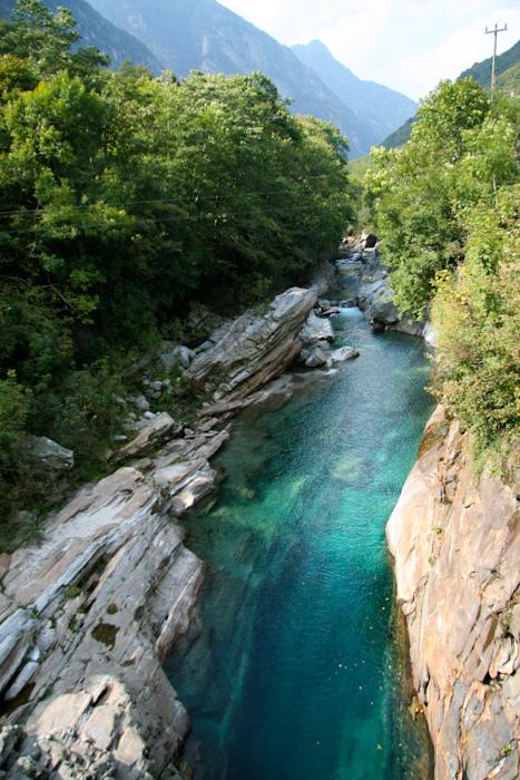 Ticino, Switzerland | Camels & Chocolate