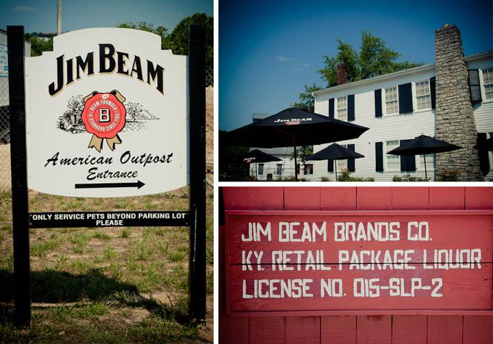 Bourbon Country, Kentucky
