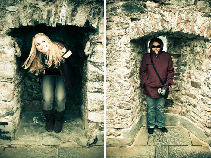 Urquhart Castle, Inverness, Scotland