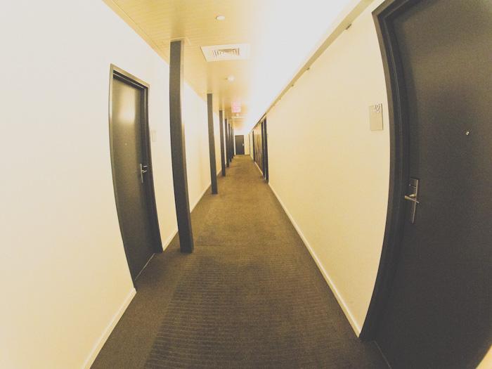 21c Museum Hotel, Louisville