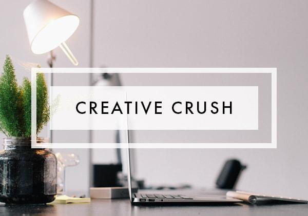 Posts on Creative Crush
