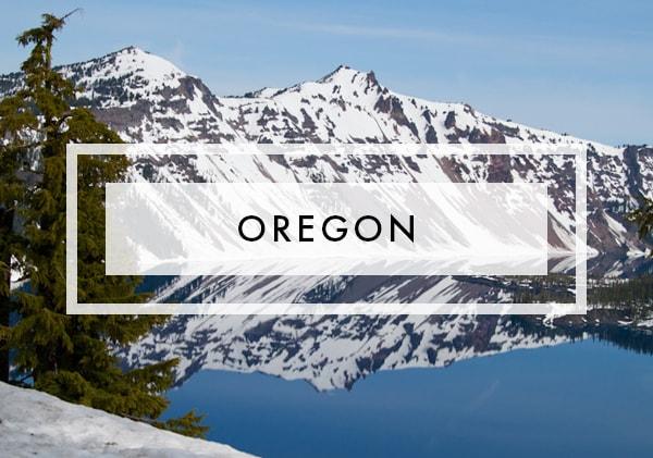 Posts on Oregon