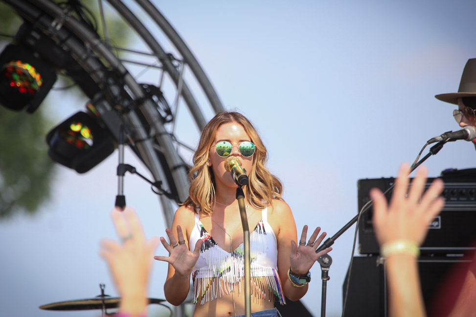Bonnaroo 2016: The Good, The Bad, The Awesome | Maren Morris