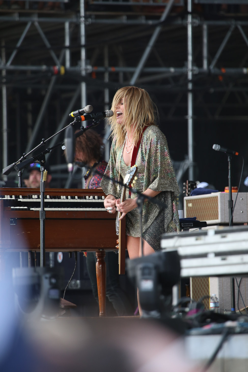 Bonnaroo 2016: The Good, The Bad, The Awesome | Grace Potter