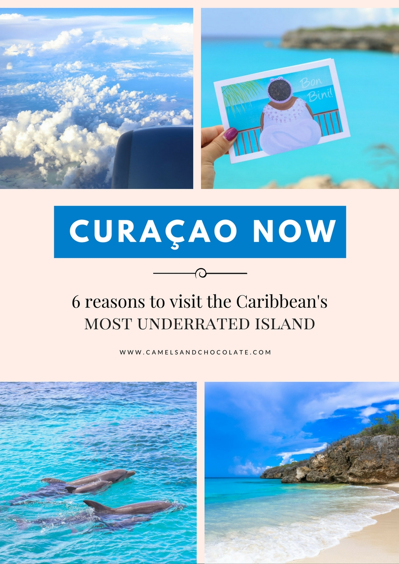Curacao Now: 6 Reasons You Should Consider this Underrated Caribbean Island for Your Next Vacation