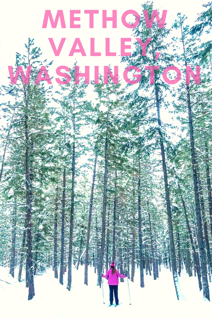 Washington with Pets: A Dog-Friendly Guide to Methow Valley