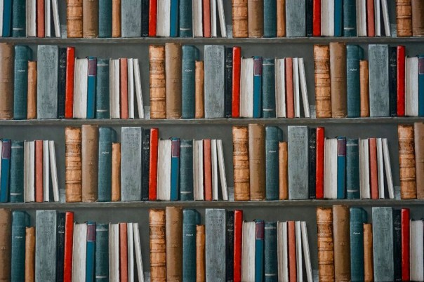 Your Quarantine Reading List: 75+ Books to Read During Isolation