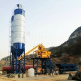 Camelway Concrete Batching Plants: Specifically for Contractors