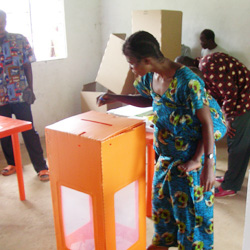 Cameroun - Elections : L'exemple sénégalais