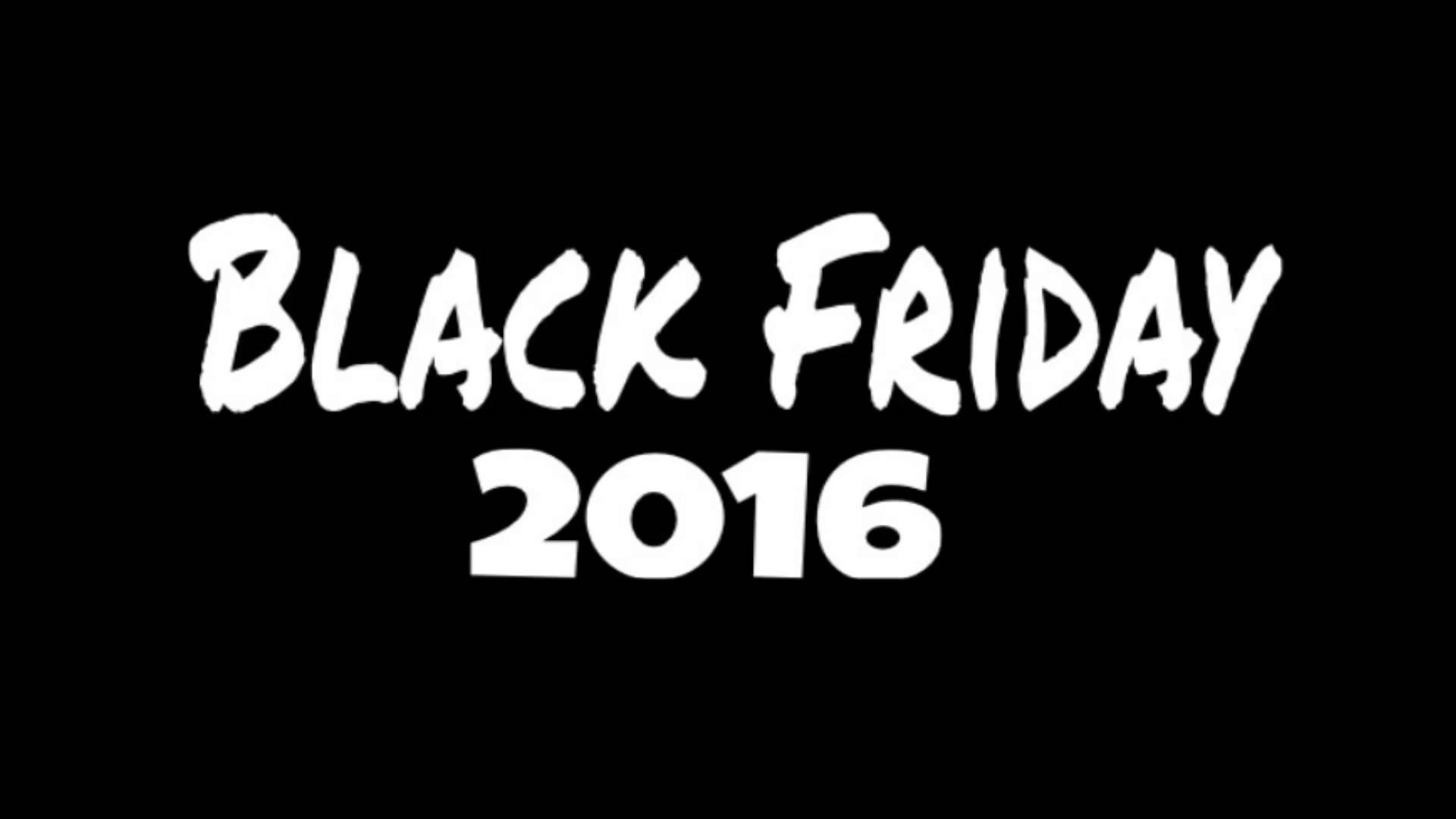 Image result for black friday 2016