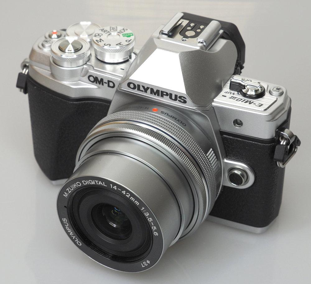 Olympus OM-D E-M10 Mark III Review (Ephotozine) | Camera Rumors