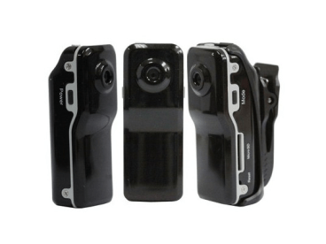 Mini caméra pour filmer vos exploits sportifs