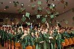 Trinity HS Graduation