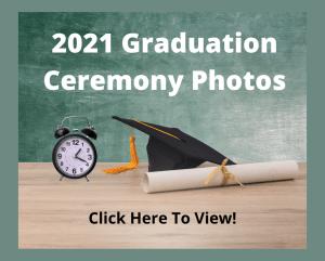 2021 Graduation Pictures