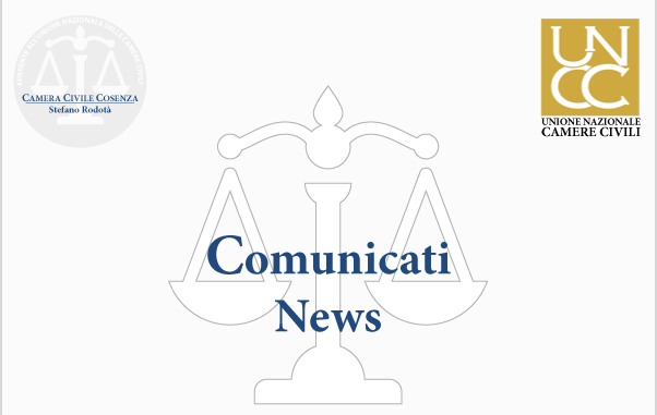 comunicati news