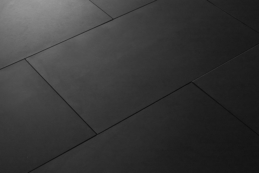 pavimenti ardesia camera da letto resistente nero