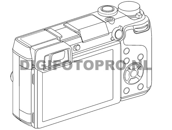 Panasonic Lumix GX7 Specs and Design