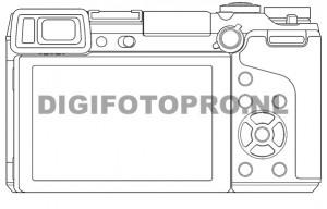 Panasonic Lumix GX7 Specs and Design