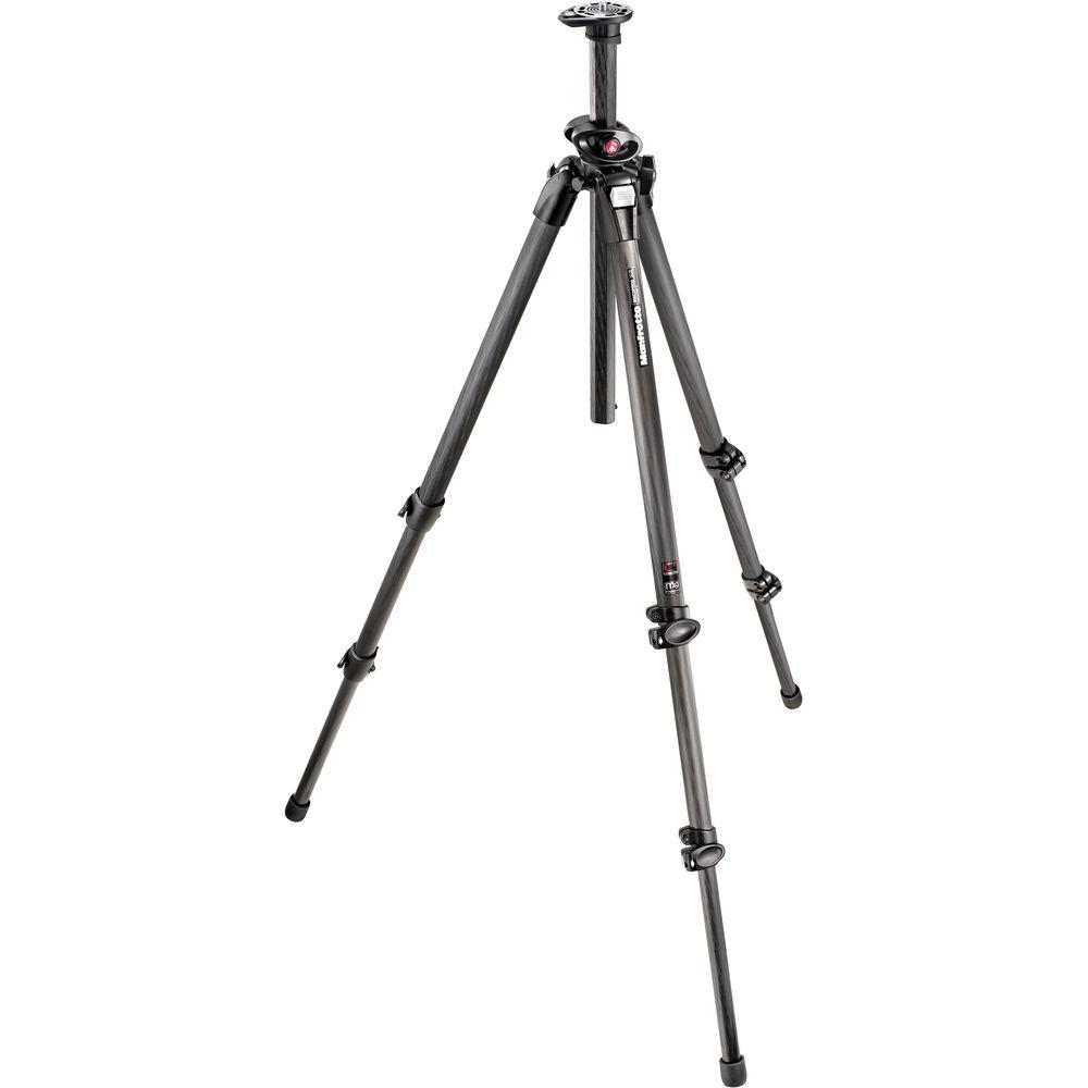 Hot Deal: Manfrotto 055CXPRO3 Carbon Fiber Tripod Legs for