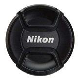 Originele Lensdoppen Nikon