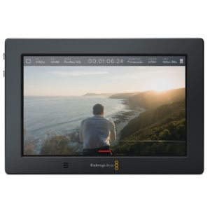 "Blackmagic Video Assist 7"" 4K"