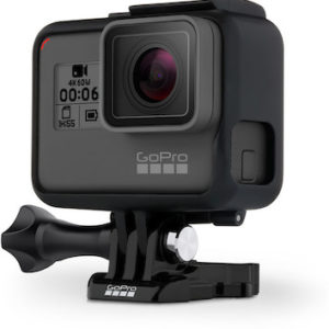 The GoPro HERO6 huren Camera Huren Nederland 2