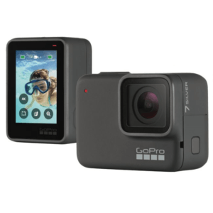 GoPro Hero7 black huren 2