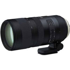 Tamron 70-200mm f2.8 SP Di VC USD G2 for Nikon huren