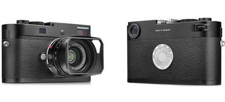 Leica adds the M-D to its rangefinder system