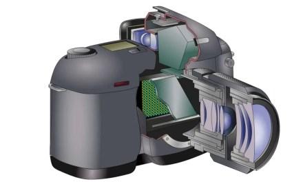 Understanding camera sensor size in photography