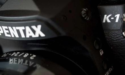 Pentax K-1 review