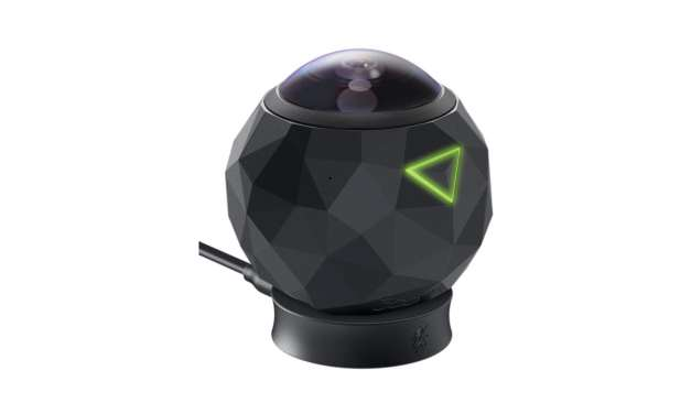 360fly 4K camera with live mobile streaming now available
