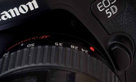 Rumor: Canon EOS 5D Mark IV to be announced August 25th