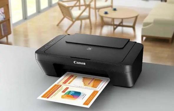 Canon adds PIXMA MG3050 and MG2550S to printer range