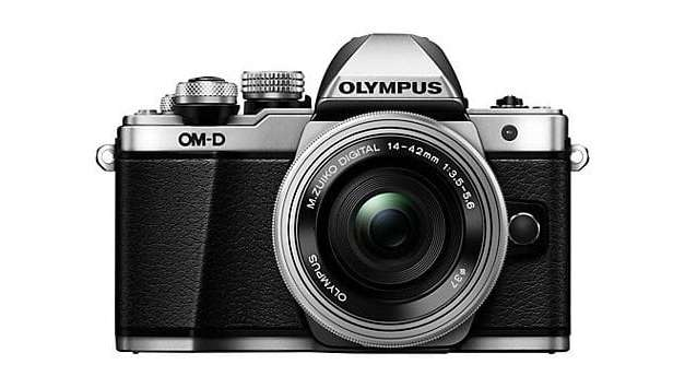 Save $200 on Olympus cameras and lenses in new US instant rebate scheme