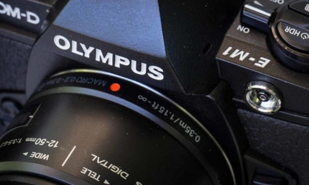 Daily Deal: don't miss this flash sale on the Olympus OM-D E-M1 at Adorama