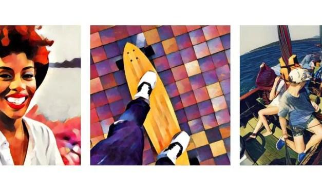 Popular Prisma art filter app unveils offline mode