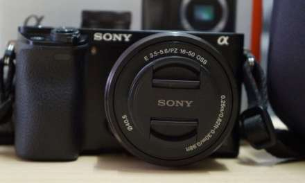Daily Deal: get this Sony a6000 for just £450
