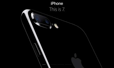 iPhone 7 offers dual cameras for wide-angle, zoom