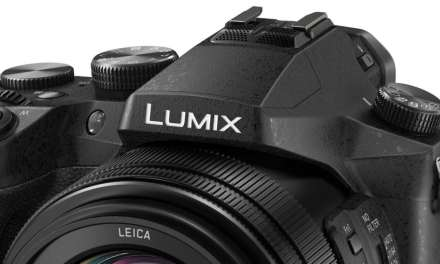 New Panasonic FZ2000 offers unlimited 4K video, 20x zoom