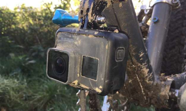 Different ways to attach your GoPro Hero