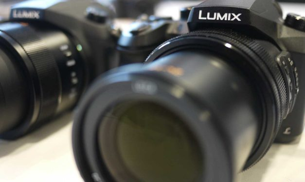 Panasonic FZ2000 review