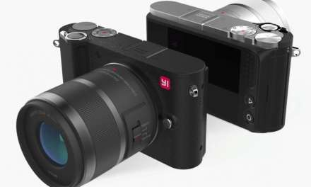 New YI firmware update promises better speed, colour video with M1