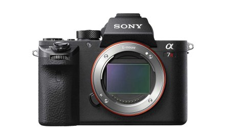 Sony overtakes Nikon for No. 2 in the US full-frame camera market