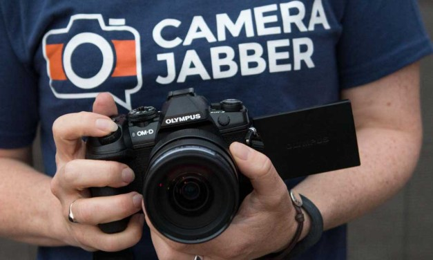 Olympus OM-D E-M1 Mark II review