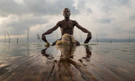 Travel Photographer of the Year 2016 winners revealed