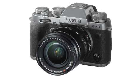 Hireacamera offers 25% off all Fuji rentals