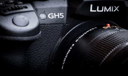 Filmmaker Nick Driftwood had his Panasonic GH5 stolen. Here's how you can help